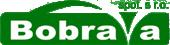 Bobrava.cz – investice do nemovitostí Logo